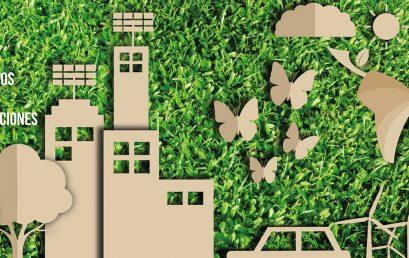 A propósito del FLEP2017 – Feria Latinoamericana de Eco Productos y Eco Servicios