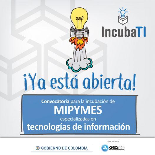 ¿Tienes una idea de negocio para la industria TI? ¡Participa!