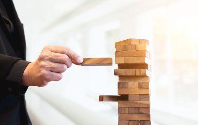 ¿Conoces la importancia de la gestión del riesgo en las organizaciones?