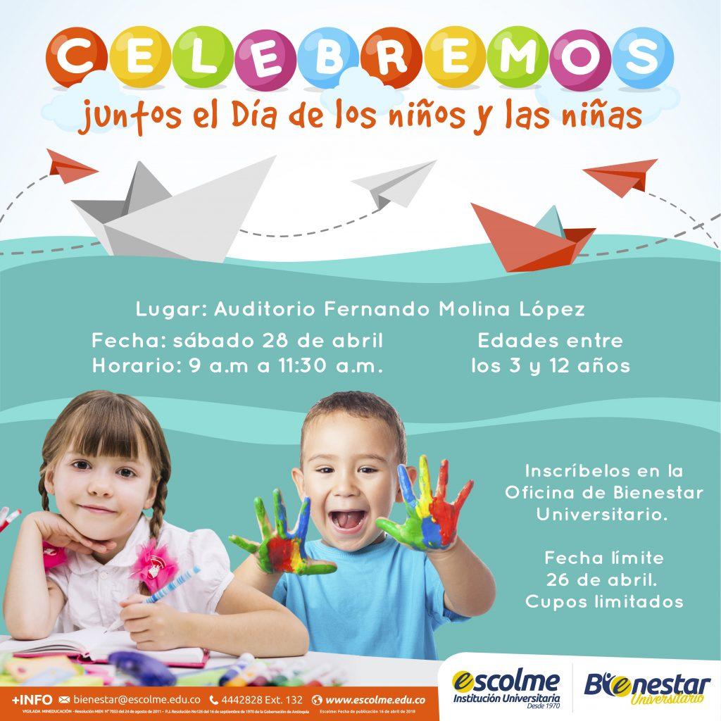 Día de los niños y las niñas