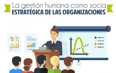 La gestión humana como socia estratégica de las organizaciones