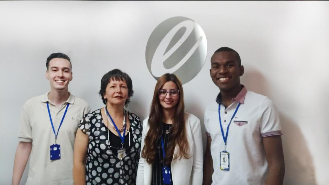 Nuestro Centro de Investigaciones de Escolme participa con 4 proyectos en evento de la Universidad de Zaragoza