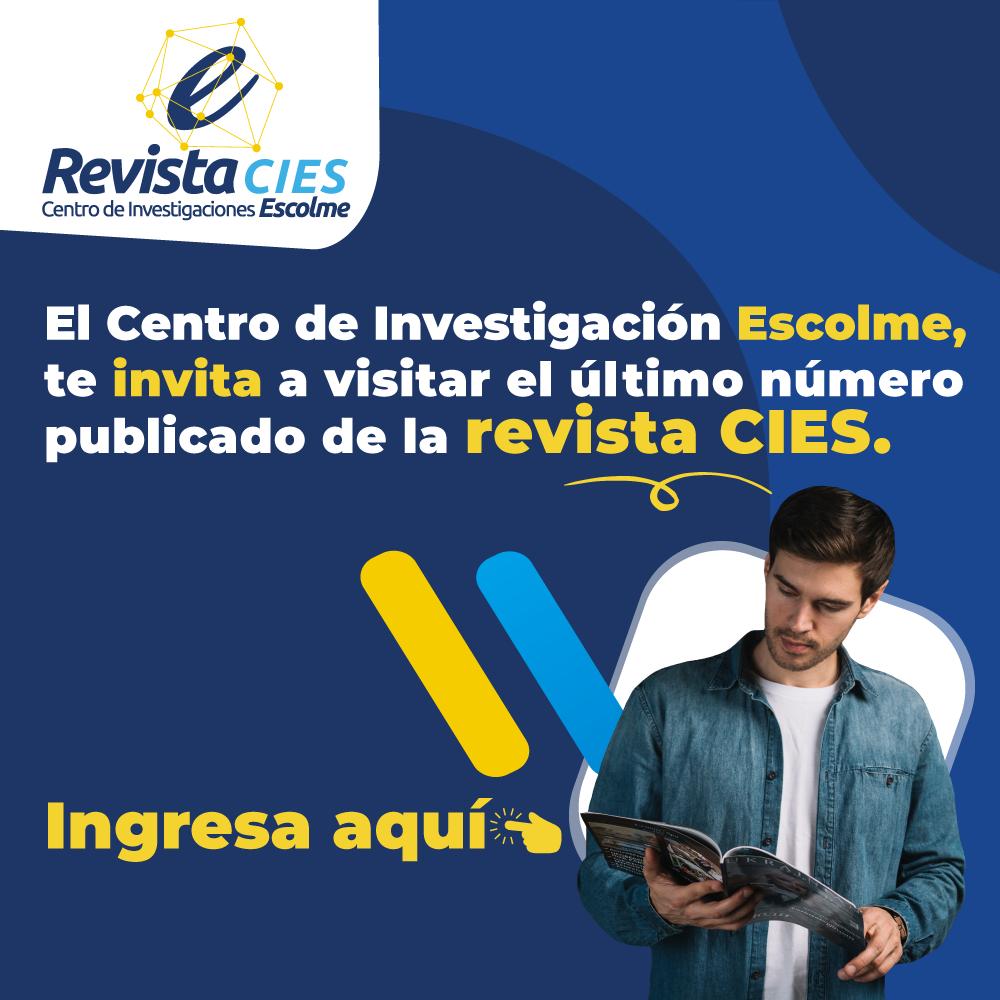 Revista CIES octubre 2019