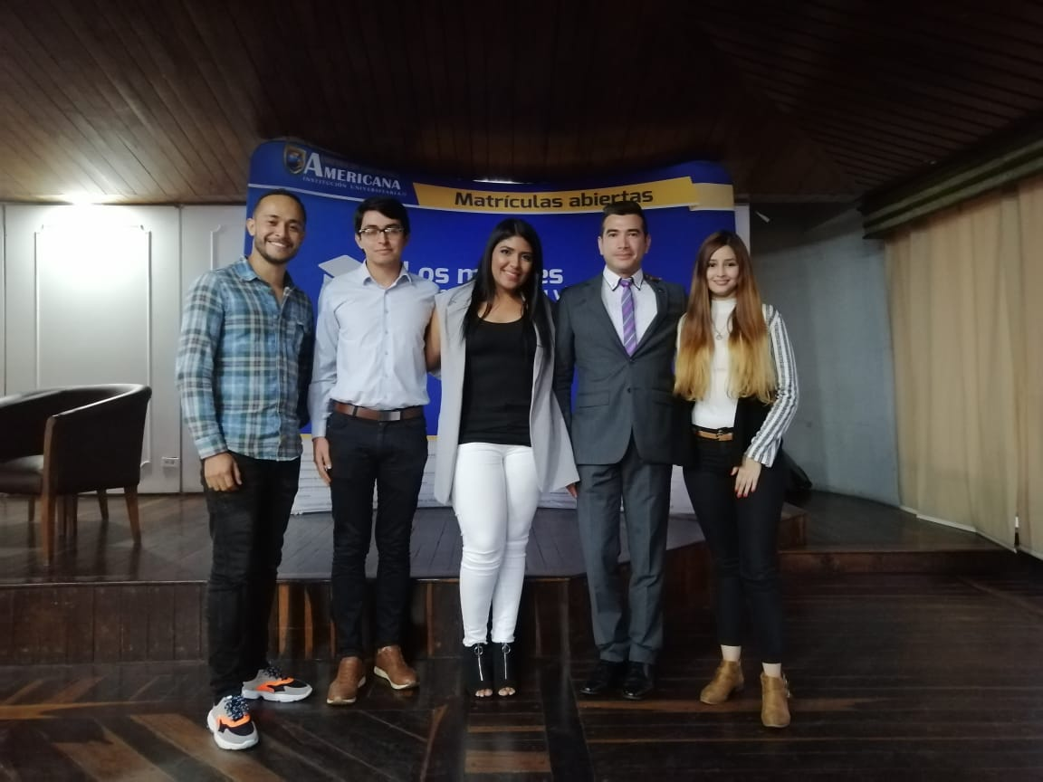 Investigadores de Escolme presentes en INNGENOVA